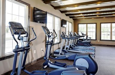 fitness center four seasons at new kent vineyards