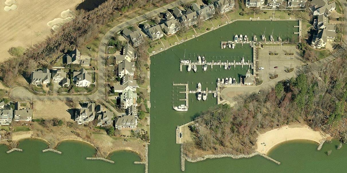 marina village at GL