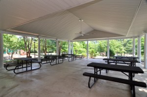 settlers mil picnic area