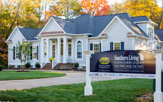 The Southern Living Custom Builder Program Is An Invitation Only Network Of  Nearly 100 Builders Across The Country. Each Member Is Hand Selected For  Their ...