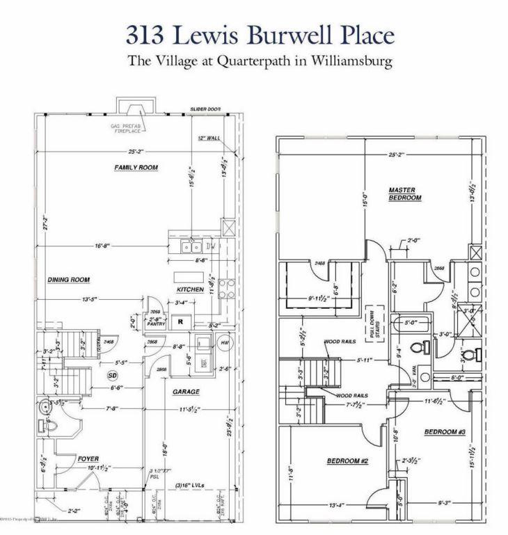 floorplan 313 Lwesi Burwell