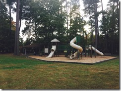 quarterpath park playground in williamsburg va