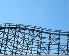 wooden roller coaster coming to busch gardens williamsburg in 2017
