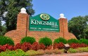 Kingsmill on the James