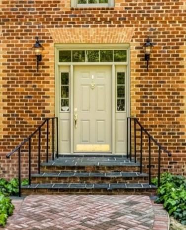 02 front door