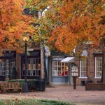 Going Places Near & Far… Williamsburg Bursts With Fall Colors and a Host of Exciting Events
