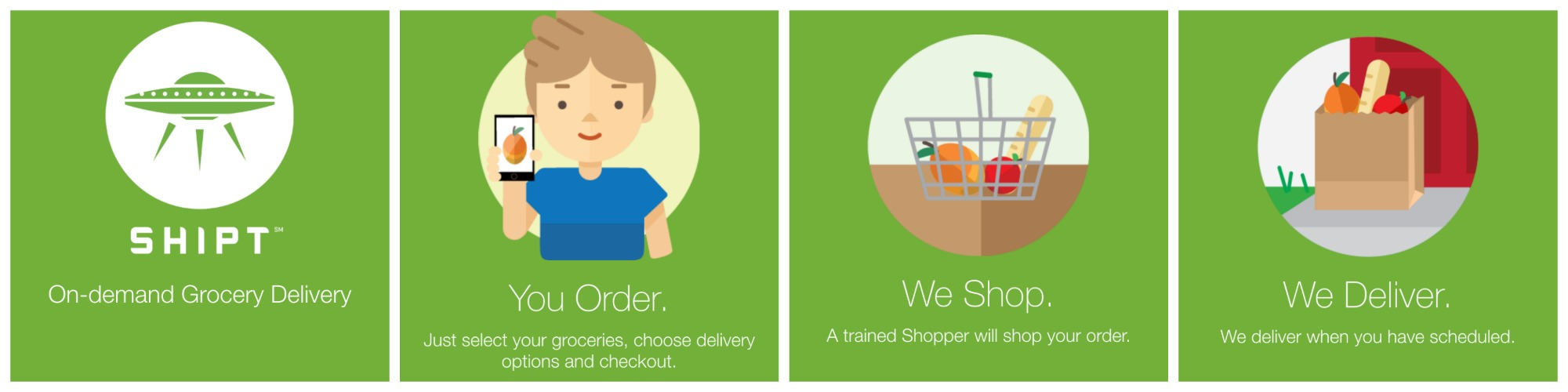 Shipt Launches Same-Day Delivery in Hampton Roads Metro Area