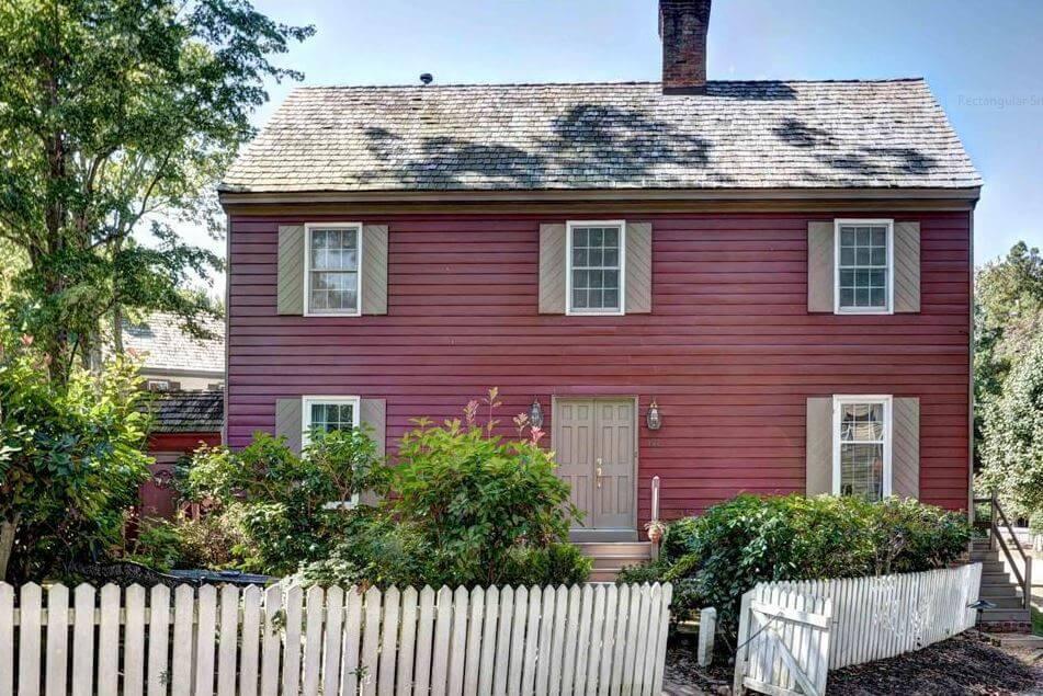 home in quarterpath trace in kingsmill