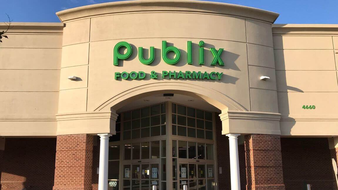 further expanding into southeastern virginia aligns with publixs aggressive growth plan for the commonwealth of virginia publix media and community - Publix Christmas Commercial