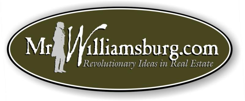 Williamsburg Va real estate search