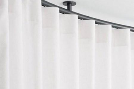 Huis Ideeën 2019 » gordijnen ophangen plafond   Huis Ideeën