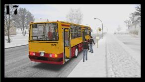 Przystanek: Heerstr/Wilhelmstr