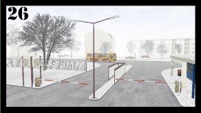 Następny przystanek: Am Omnibushof