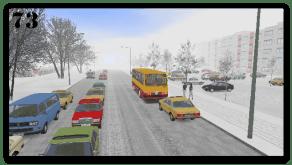 Przystanek: Heerstr/Magistratsweg