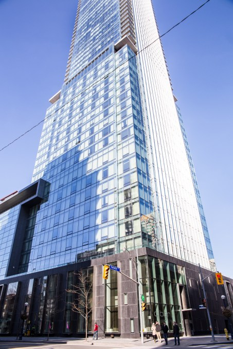Four Seasons Private Residence Hotel and Condo 50 Yorkville Avenue & 55 Scollard Street Toronto Floor Plans Listings Luxury