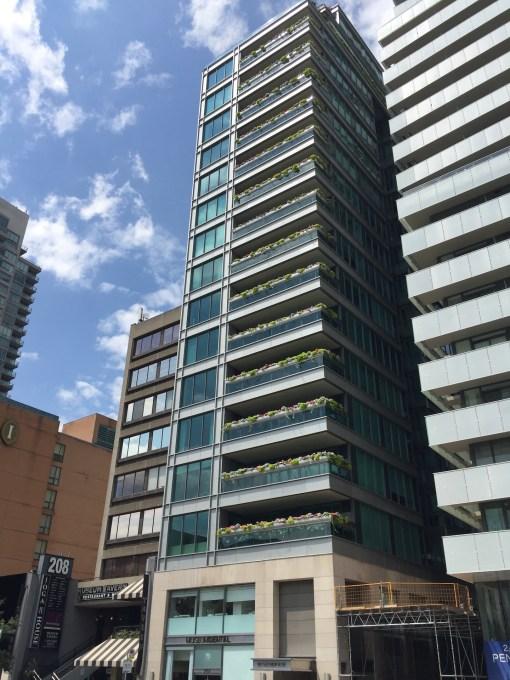 Museum House Condo 206 Bloor Street West Yorkville Toronto Floor Plans Listings