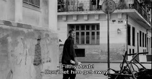 Portrayal of Racism in The Battle of Algiers