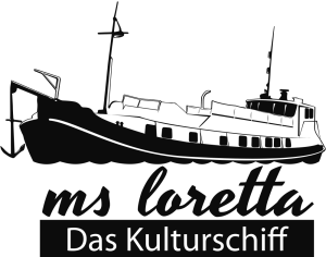 loretta_1000 black logo