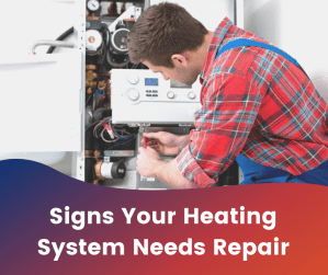 Heating System Maintenance Houston