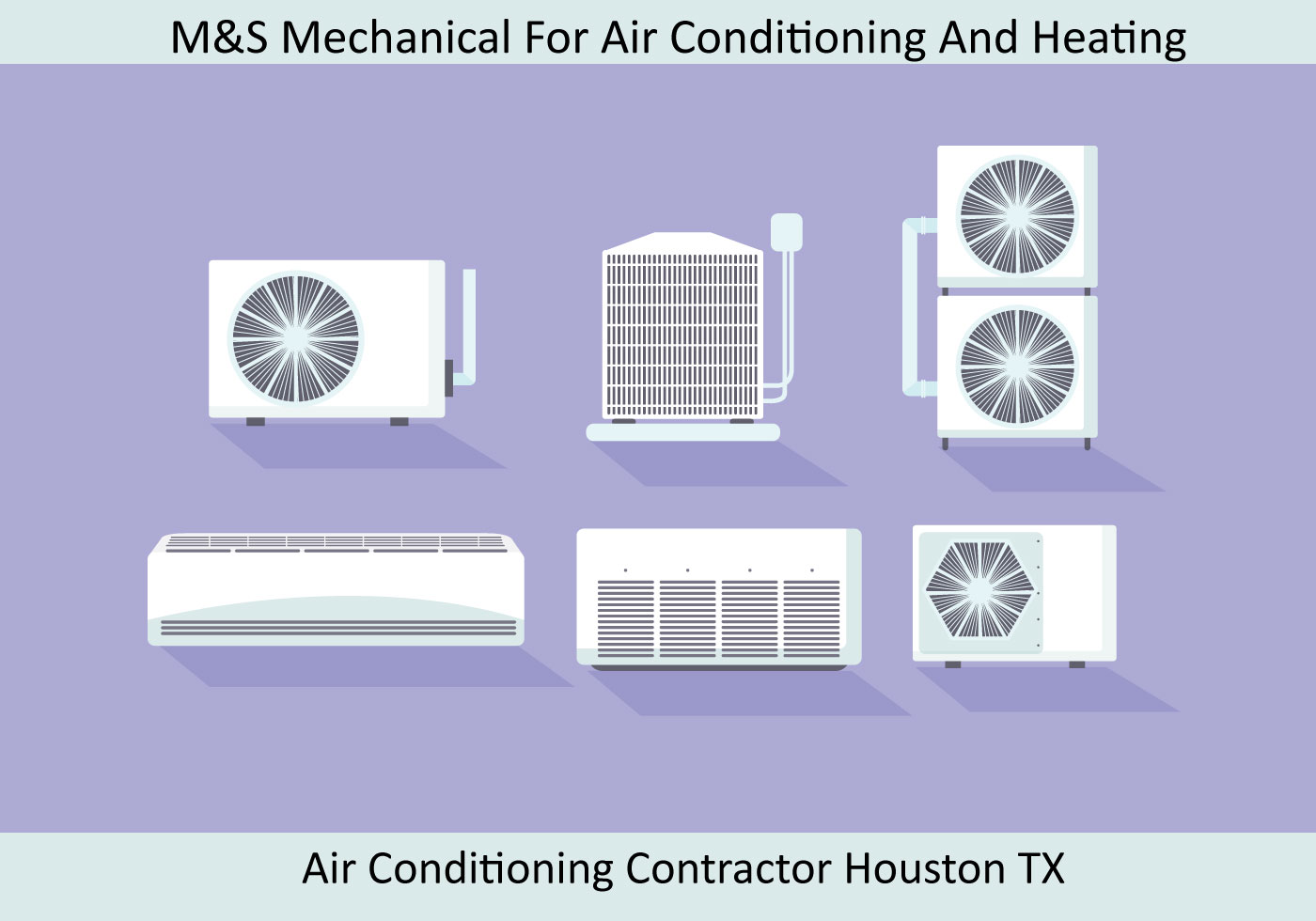 Air Conditioning Contractor Houston TX