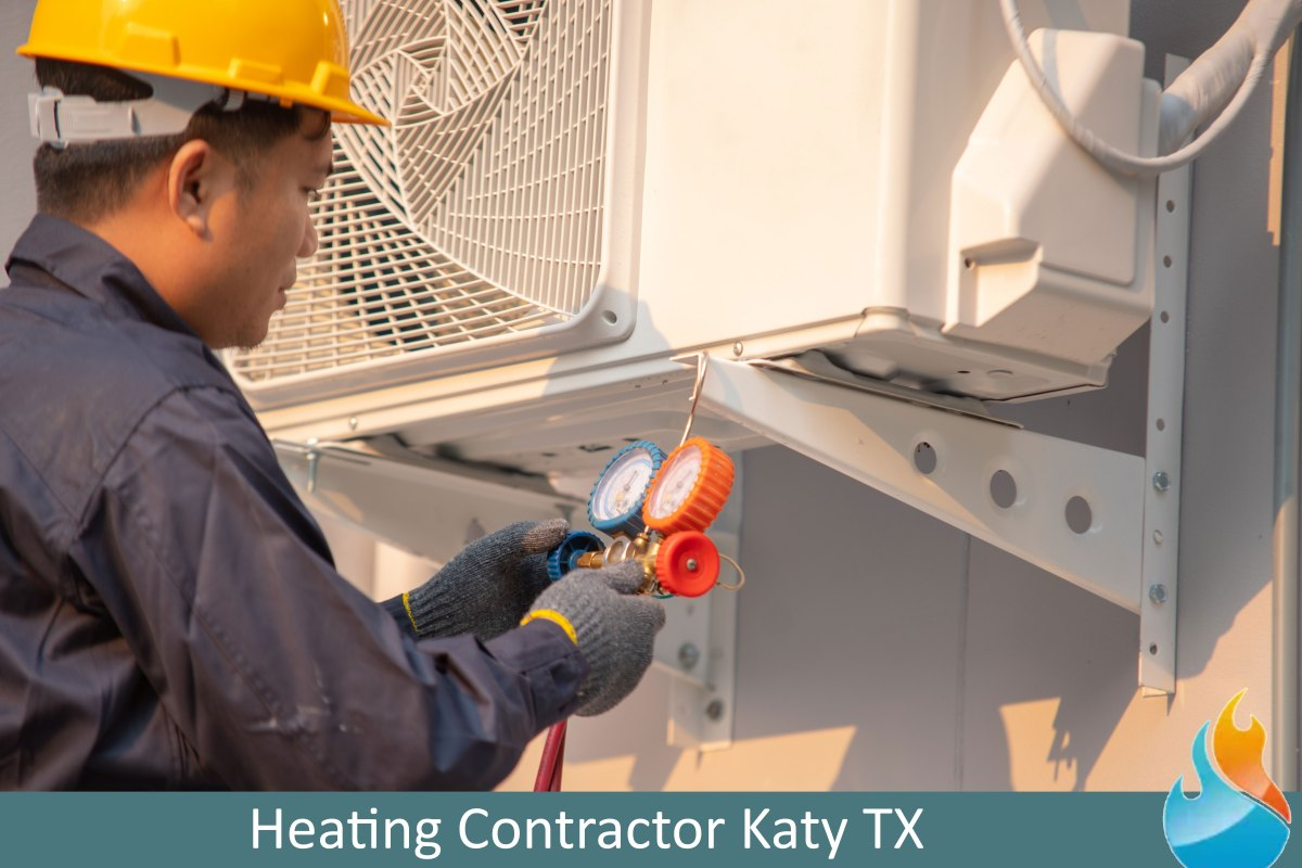 Heating Contractor Katy TX