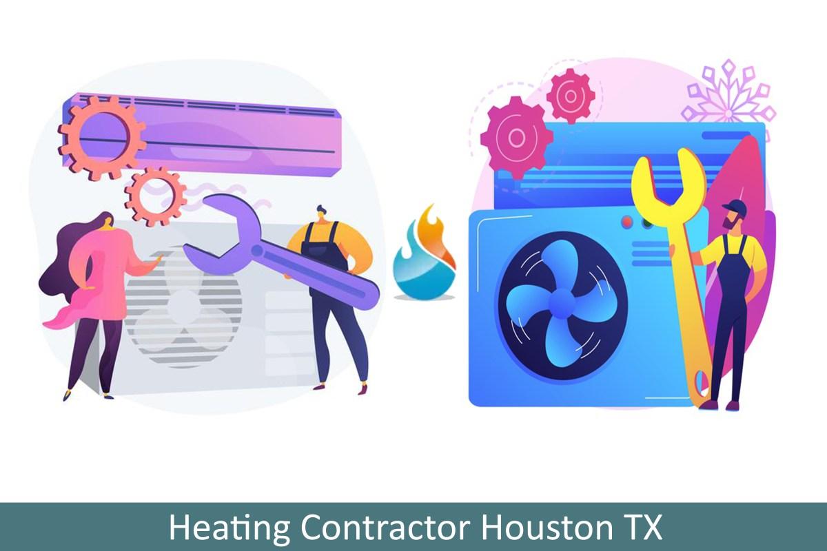 Heating Contractor Houston TX