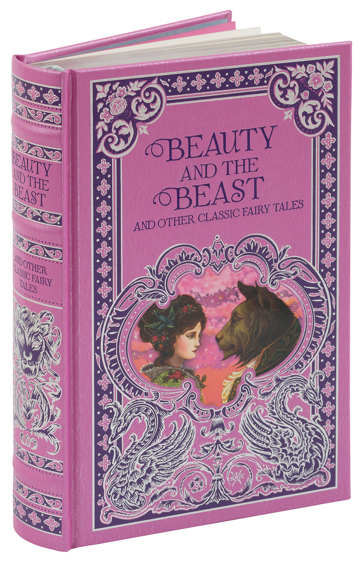 Beauty And The Beast And Other Classic Fairy Tales Barnes