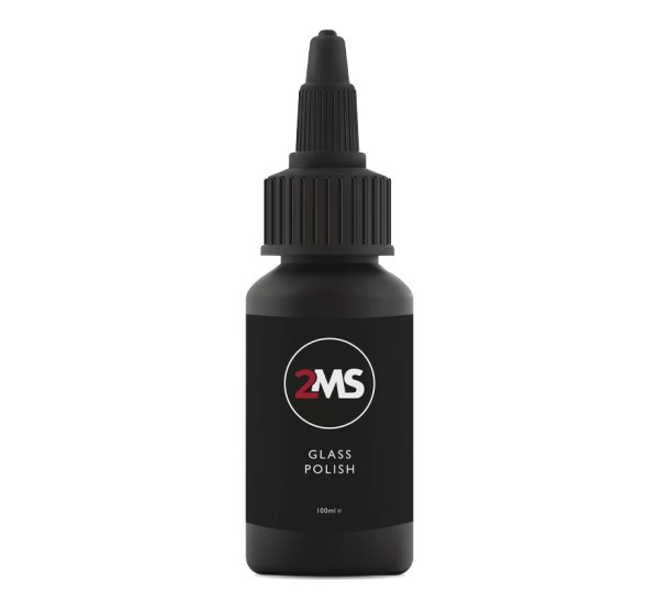Marine Glass Polish from MS Protection