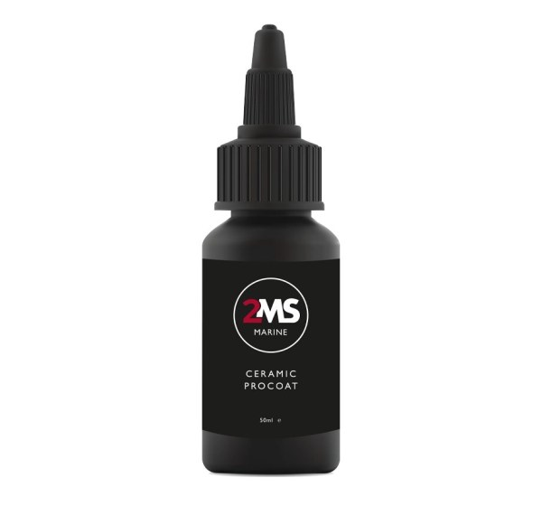 Marine Ceramic ProCoat 50ml from MS Protection