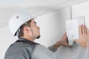Deshalb sind Alarmsysteme mit Außenhautüberwachung sinnvoll - Einbrüche können oft verhindert werden