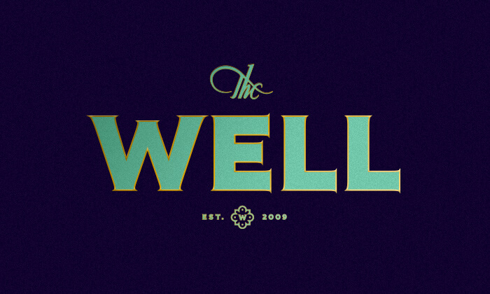 The_Well_Logo_700px