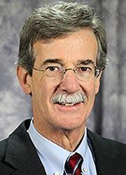 [photo, Brian E. Frosh, Maryland Attorney General]
