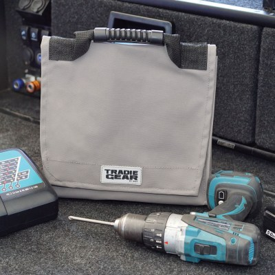 Canvas Bag - Tradie gear - TGUNIS