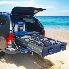 Drawer Systems MSA 4X4 Accessories Australia