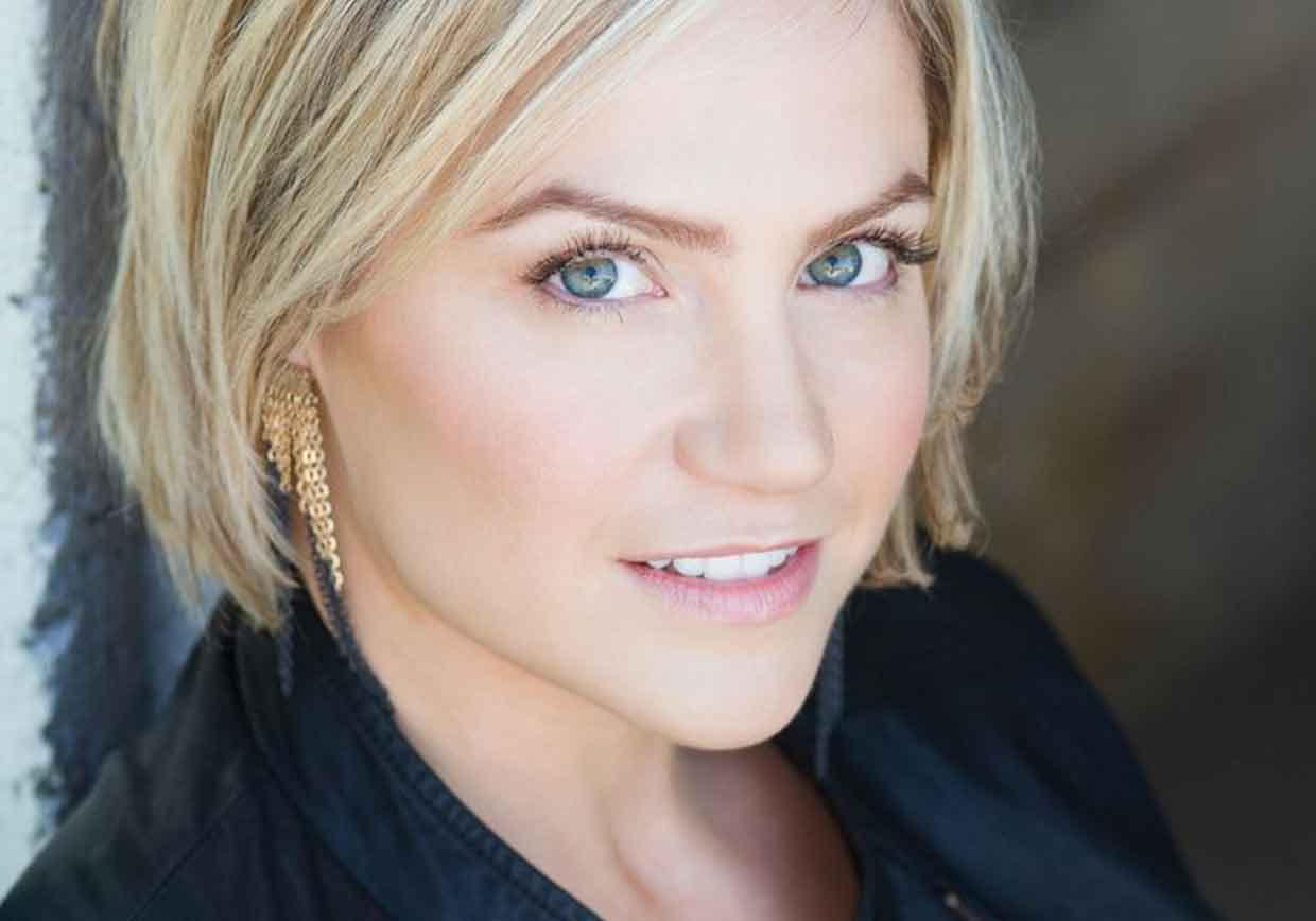 Stacey Tookey Nude Photos 16