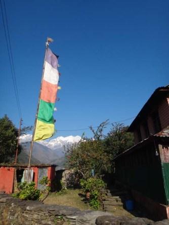Day 1 Besi Sahar to Bhulbhule 013