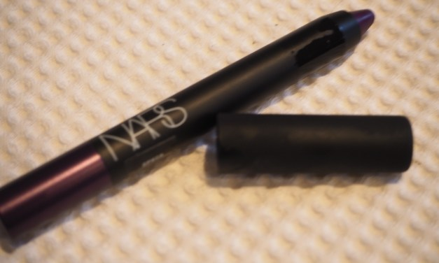 Nars Soft Touch Shadow Pencil