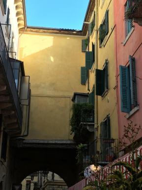 Colours of Verona