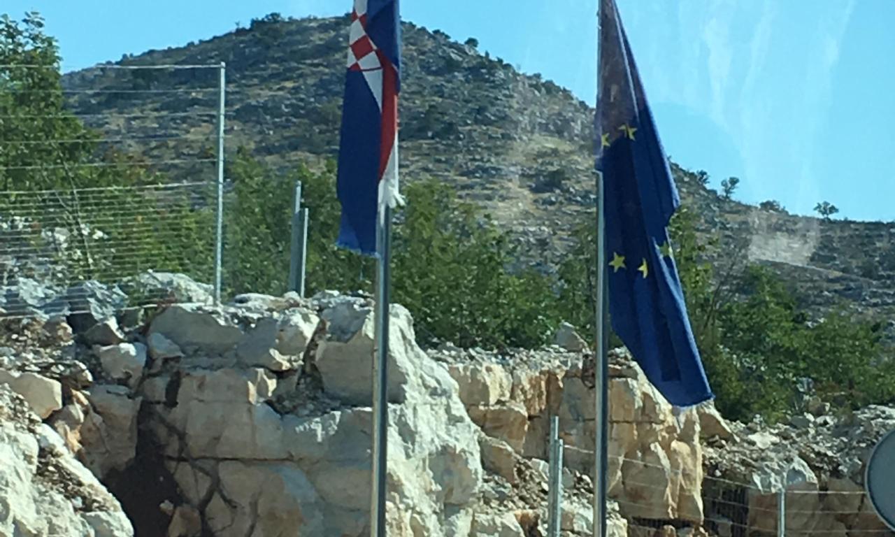 Dubrovnik and Mostar