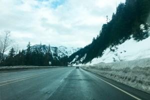 Stevens Pass Hwy Leavenworth WA