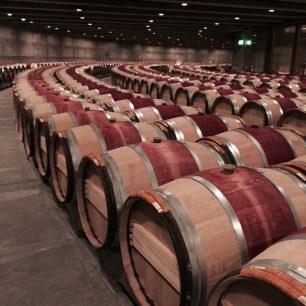 Opus One Winery (Oakville,Ca. Estados Unidos)