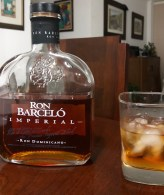 Ron Barceló (República Dominicana)