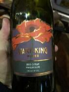 Wareen-King wines (Woodinville, Wa. Estados Unidos)