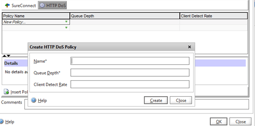 Managing DDoS with Citrix Netscaler | Marius Sandbu