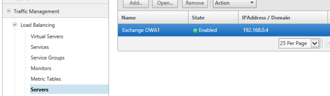 Load-balancing Exchange 2013 on Citrix Netscaler | Marius Sandbu