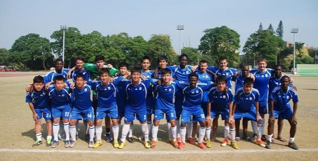 NCTU teams