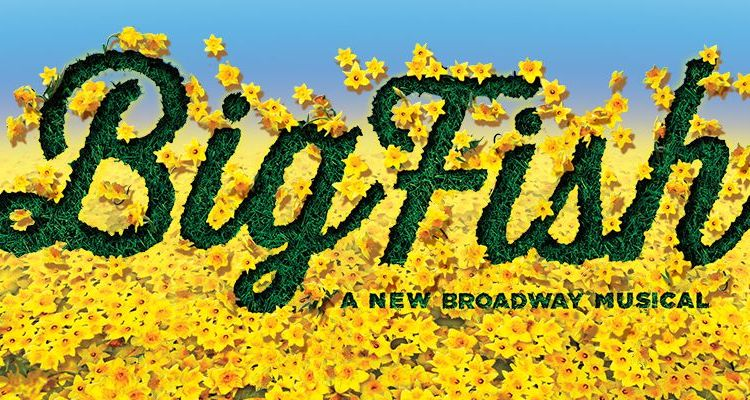 Auditions for Big Fish – Maple Shade Arts Council