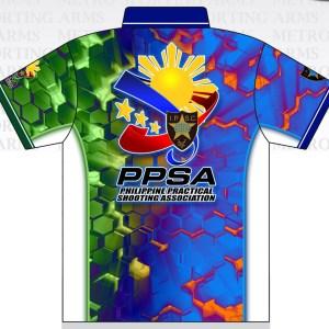 PPSA (green & blue)