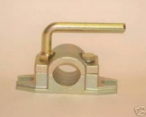 HEAVY DUTY RIBBED CLAMP