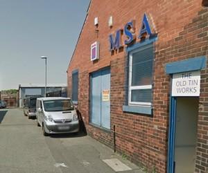 MSA Wheels And Castors Ltd
